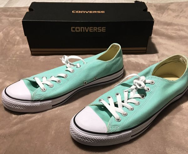 c30c375fd431b8 New Converse Beach Glass 10 for Sale in Olympia