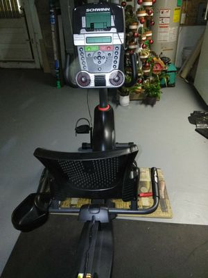 Exercise bike for Sale in Annandale, VA