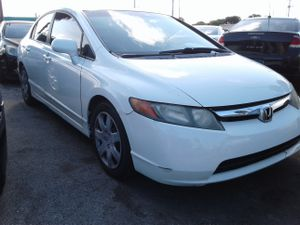 New And Used Honda Civic For Sale In Melbourne Fl Offerup