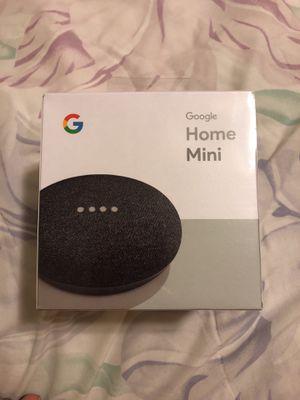 Google Home Mini for Sale in Seattle, WA