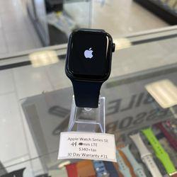 Apple Watch Series SE LTE 44mm  Thumbnail