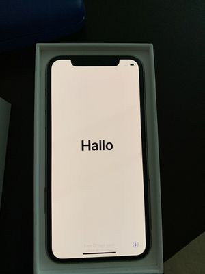 iPhone X for Sale in Severn, MD