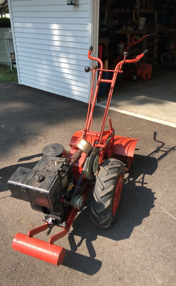 Walk Behind Tractor >> Walk Behind Tractor Simplicity For Sale In Indianapolis In Offerup