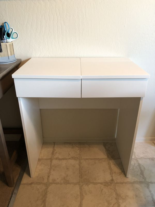 IKEA Brimnes Vanity for Sale in Belmont, CA - OfferUp