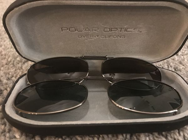 b1342107b284d Polar Optics Overx Clipons for Sale in Asheboro
