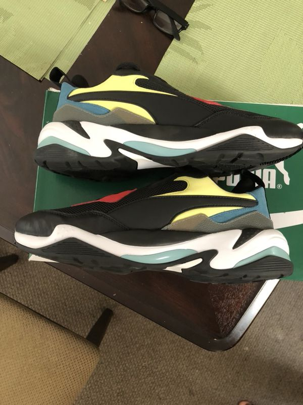 35dd111b7 Puma thunder Spectra Size 8 for Sale in Queens