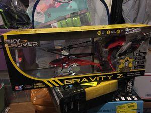 Gravity z sky rover for Sale in Union City, CA