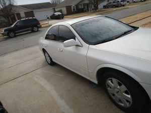 03 Lincoln LS mint condition for sale  Tulsa, OK