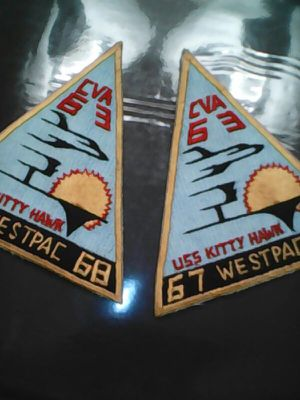 Westpac patches 1967-68 for Sale in San Diego, CA