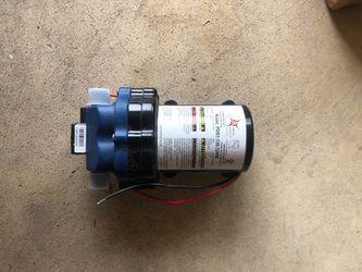 Artis Products 12V RV Water Pump Thumbnail