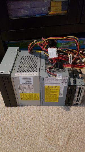 Power supply psu CD DVD reader for Sale in Lincolnia, VA