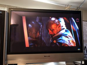 """Tv plasma Panasonic 42"""" and remote very good condition for Sale in Centreville, VA"""