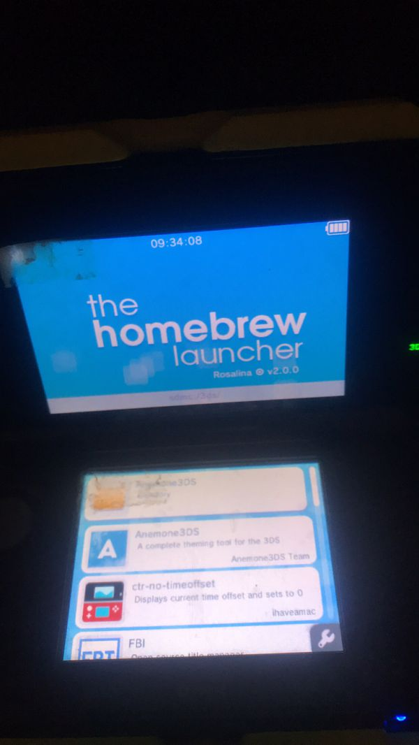 I install cfw on Nintendo 3DS Custom Firmware with choice of Games for Sale  in Phoenix, AZ - OfferUp