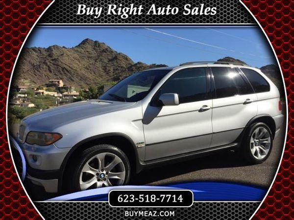 2005 BMW X5 for Sale in Phoenix, AZ - OfferUp