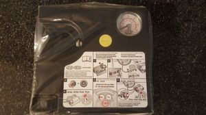 Portable Tire Air Compressor for Sale in Arlington, VA