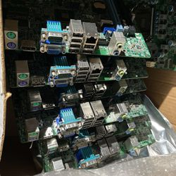 Mother boards Thumbnail