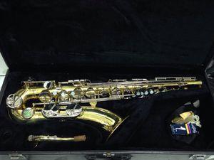 Yamaha saxophone sax tenor yes-23 for Sale in Orlando, FL
