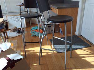Barstool chairs for Sale in Lorton, VA