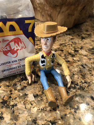 Woody Toy for Sale in Mesa, AZ