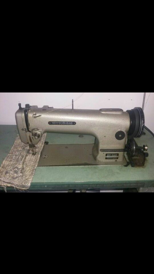 Industrial Sewing Machine For Sale In Miramar FL OfferUp Enchanting Sell Industrial Sewing Machine