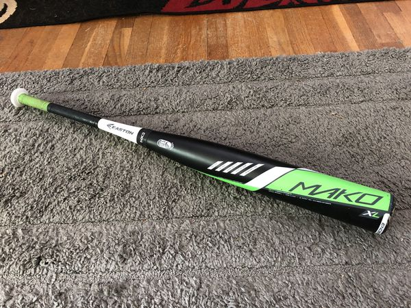 "Easton Mako XL 32""24oz big barrel baseball bat for Sale in Annandale, VA -  OfferUp"