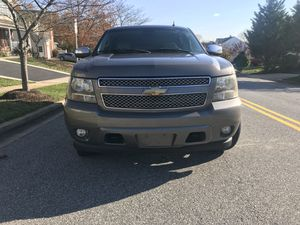 2007 Chevrolet Suburban 1500 LTZ 4X4 for Sale in Silver Spring, MD