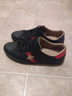 88c6c824d4e New and Used Gucci shoes for Sale in Hayward