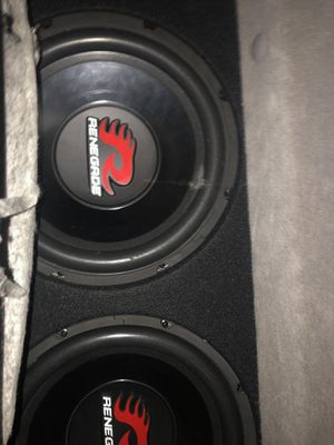 Renegade subs for Sale in Orlando, FL