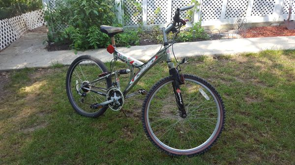 Lynx Boulder Mountain Bike Bicycle For Sale In Boston Ma