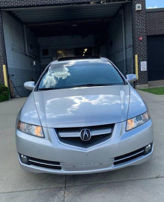 On Sale 2007 Acura TL FWDWheels For Sale In Charlotte, NC