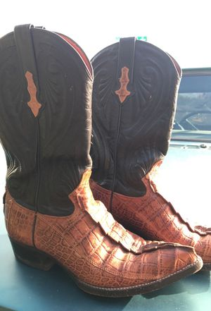1b5e62527fd0 New and Used Boots for Sale in Fontana