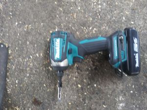 Makita Brushless Impact For In Tacoma Wa