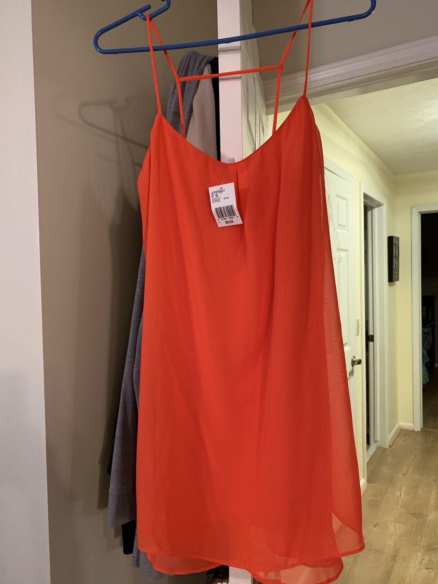 Speechless short dress- BRAND NEW