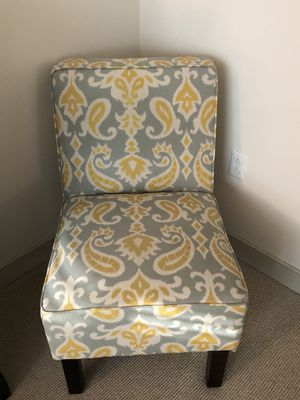 Accent chair for Sale in Columbia, MD