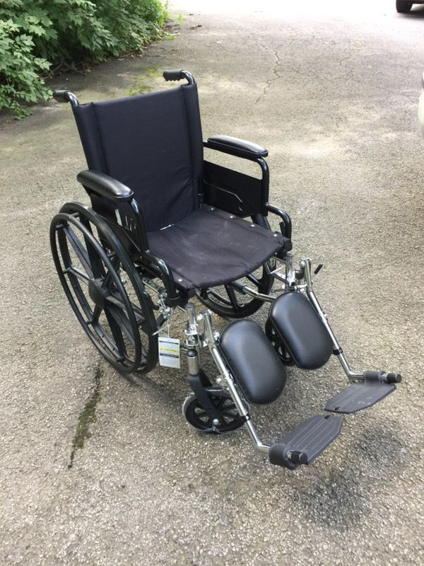 Kids wheelchair for Sale in Manteno, IL - OfferUp