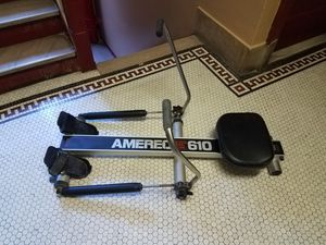 Rowing exercise machine for Sale in New York, NY