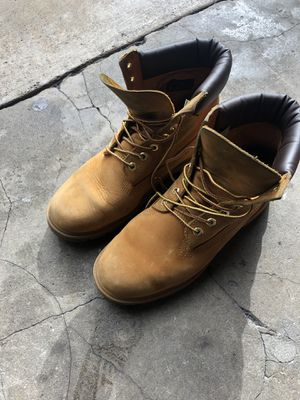 Timberland boots for Sale in San Francisco, CA