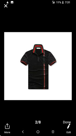 6cb01ad2 New and Used Gucci shirt for Sale in Portland, OR - OfferUp