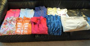 Women summer shirts and capri for Sale in Fairfax, VA