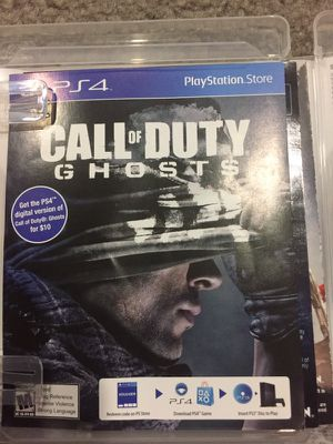 Call Of Duty Ghost for Sale in Melrose Park, IL