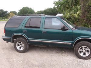 New And Used Chevy Blazer For Sale In Deltona Fl Offerup