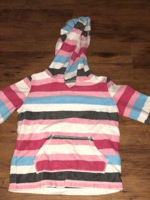 Girl fleece sweater size 3T $5 for Sale in Austin, TX