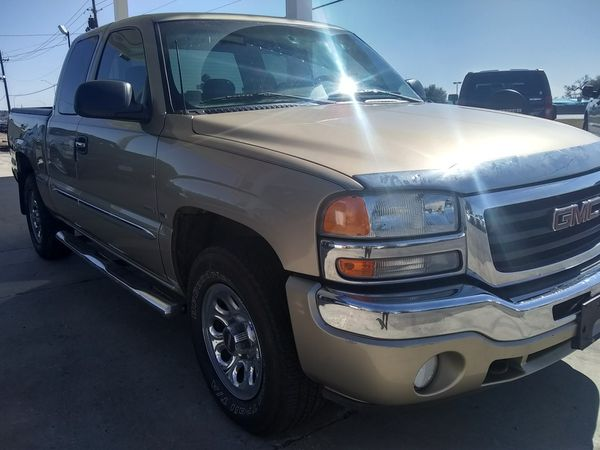 2006 Gmc Sierra 1500 Extended Cab For Sale In Lewisville Tx Offerup