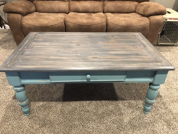 Coffee Table For Sale In Colorado Springs Co Offerup