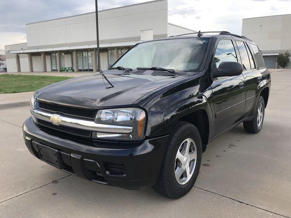 2006 Chevrolet Trailblazer Ls For Sale In Dallas Tx Offerup