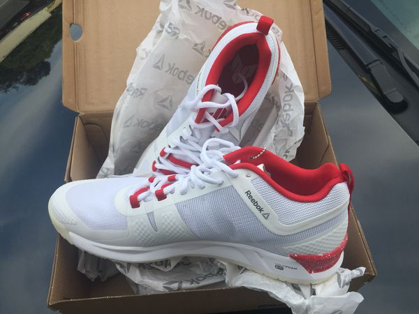 b3c3513f5674 New and Used Reebok for Sale in Mountain View