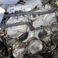 Vq35de  G35 / 350z Motor De  Thumbnail