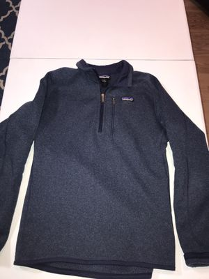 Photo Patagonia sweater - mens - medium