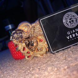 Versace Belt Thumbnail