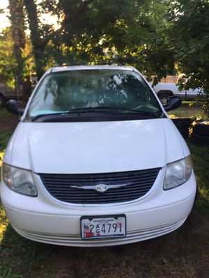 Van for Sale in Fort Washington, MD